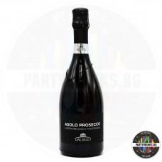 Шампанско Asolo Prosecco Dal Bello Brut Millesimato 750ml 11%