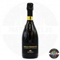 Шампанско Asolo Prosecco Dal Bello Dry Millesimato 750ml 11%