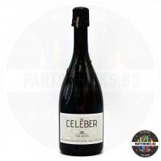 Шампанско Celeber Asolo Prosecco Dal Bello 750ml 11.5%