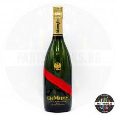 Шампанско G.H. Mumm Brut Grand Cordon 750ml 12%
