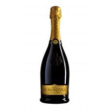 Шампанско La Montina Franciacorta Brut 750ml 12%
