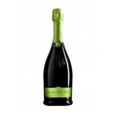 Шампанско La Montina Franciacorta Extra Brut 750ml 12%