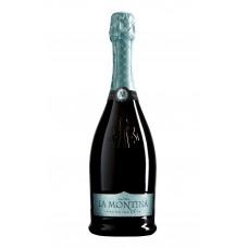 Шампанско La Montina Franciacorta Saten 750ml 12%