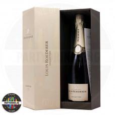 Шампанско Louis Roederer Collection 242 750ml 12%