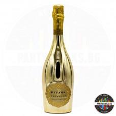 Просеко Pitars Millesimato Spumante Extra Dry Gold 750ml 11.5%