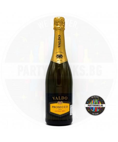 Шампанско Valdo Prosecco Extra Dry DOC Treviso 750ml 11%