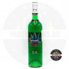Зелено вино Winabis 750ml 9.5%
