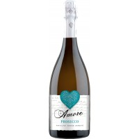 Бяло вино Antiche Terre Amore Prosecco Extra Dry 750ml 11.5%