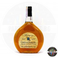 Коняк Armagnac Comte de Ferragut VSOP 700ml 40%