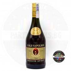 Бренди Gold Napoleon VSOP 700ml 40%