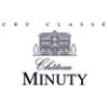 CHATEAU MINUTY