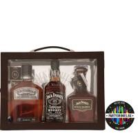 Jack Daniel's Family /Jack Daniel's Gentleman Jack 700ml, Jack Daniel's Single Barrel 700ml, Jack Daniel's 700ml/