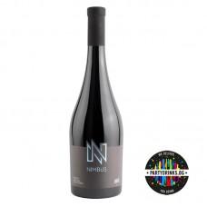 Вино Nimbus Syrah Premium 2015  750ml