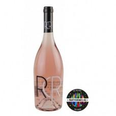 6 бутилки вино розе Castra Rubra Rose 700ml
