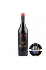 6 бутилки червено вино Castra Rubra Classic Merlot & Malbec 2017 750ml 14%