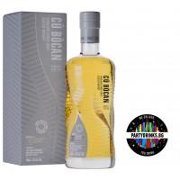 Cu Bòcan Signature Limited Bourbon, Sherry and American Cask 700ml 46%
