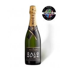 Шампанско Moët & Chandon Grand Vintage 2012 750ml