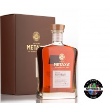 Metaxa Private Reserve 700ml 40%