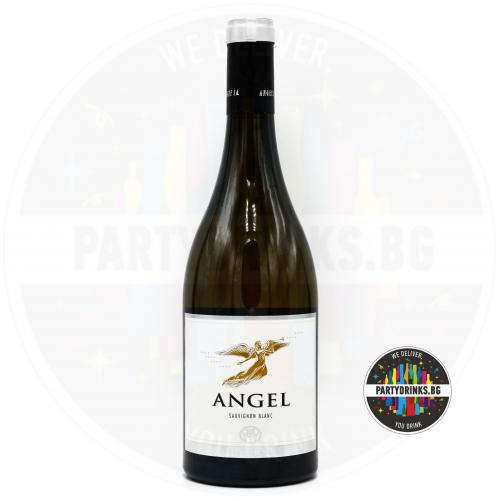 Бяло вино Angel Sauvignon Blanc 750ml